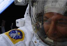 فضانورد