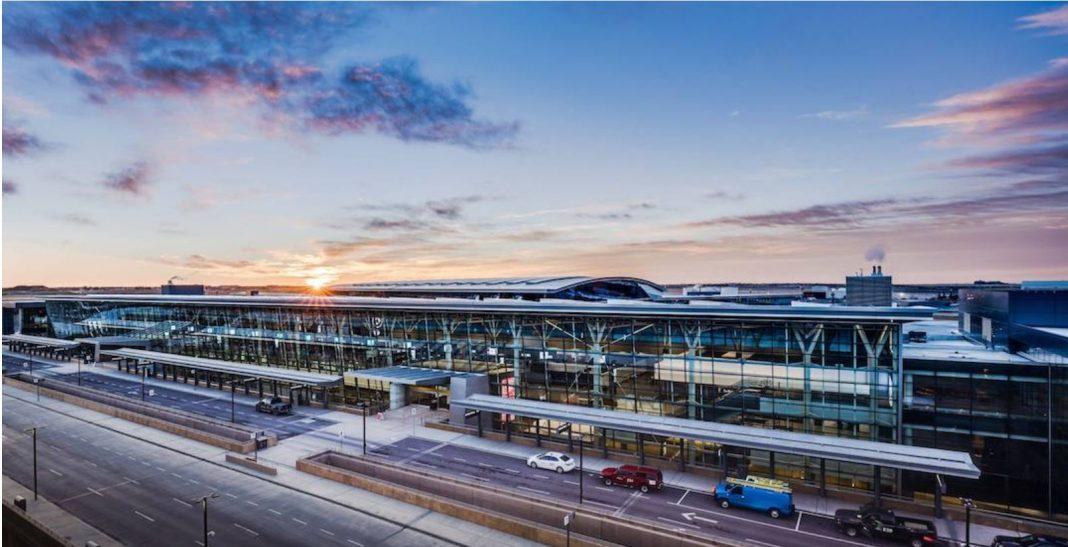فرودگاههای بزرگ شمال کانادا