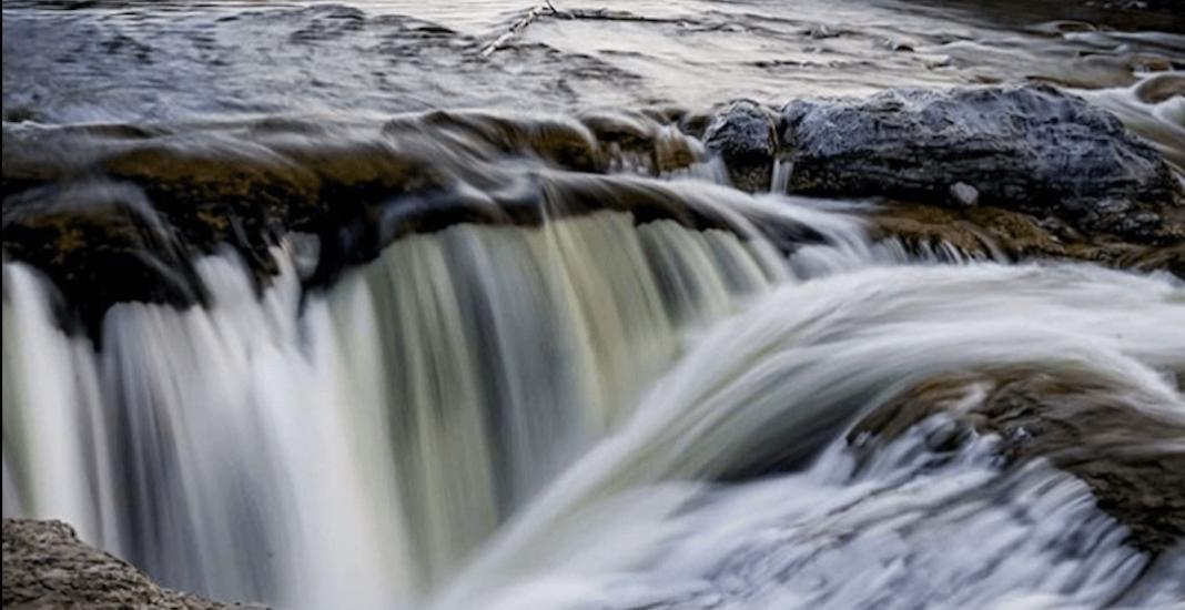 آبشار البو