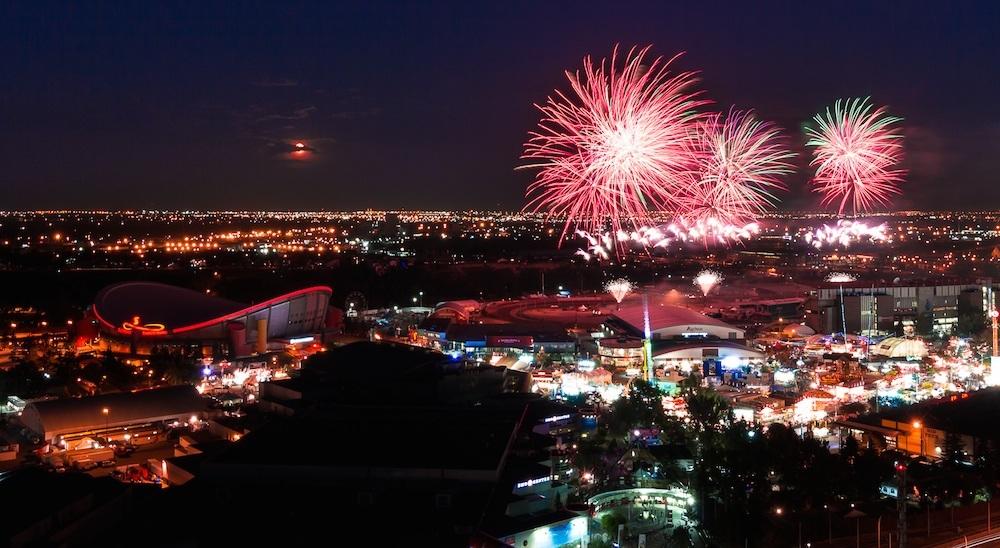 فهرست کامل مهمانی های شب سال نوی ۲۰۲۰ در کلگری پیکوبینو