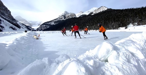 Lake louise pond hockey12 1024x525