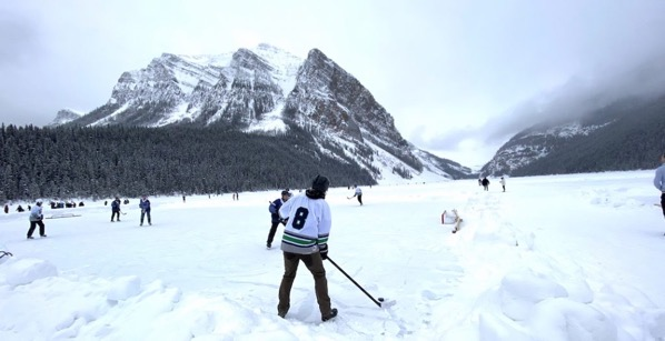 Lake louise pond hockey4 1024x525