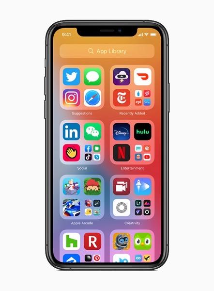 Apple ios14 app library screen 06222020 inline jpg medium