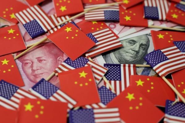 Usa china tariffs