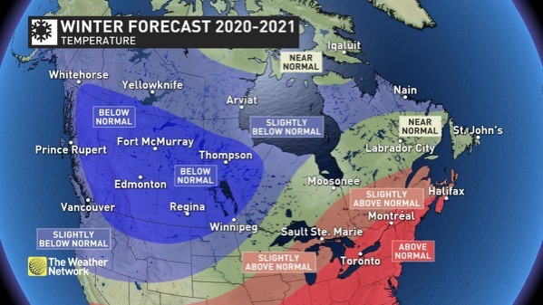 The Weather Network A Winter to Remember A Season of Extremes A 1200x675
