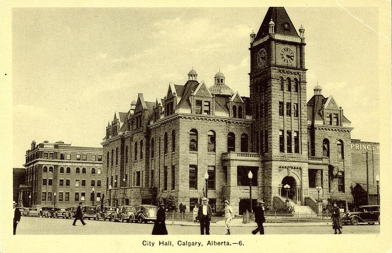 Peel's Prairie Provinces