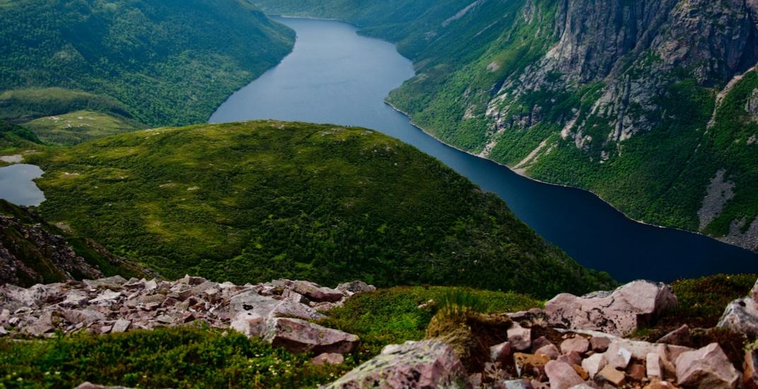 Gros Morne National Park (RuthChoi/Shutterstock)
