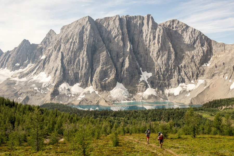 Kootenay National Park (Kari Medig/Destination BC)