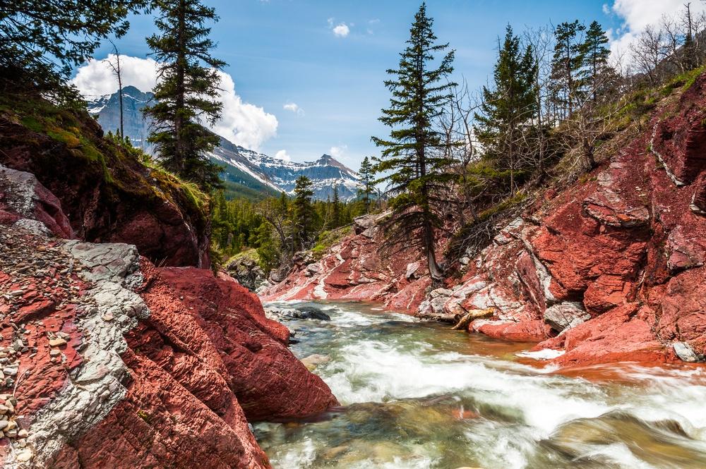 Waterton Lakes National Park (Pierrette Guertin/Shutterstock)